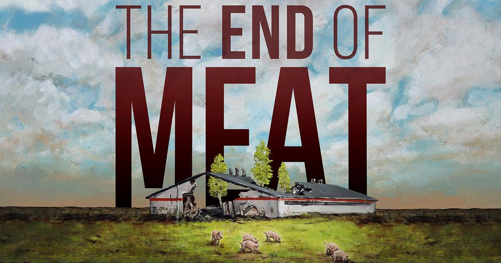 the end of meat - movie